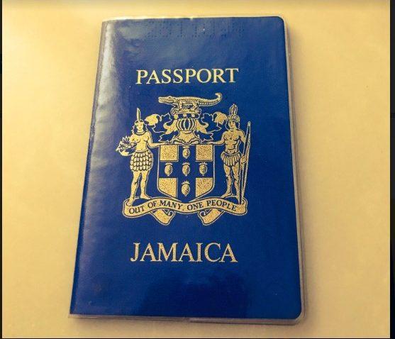 Jamaica Passport Agency Expo in Atlanta