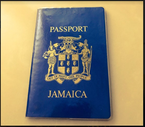 Jamaica Passport Agency Expo in Atlanta