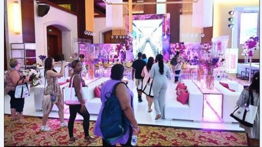 Jamaica Tourist Board Sponsors 7th Annual Jamaica Bridal Expo & Conference in Montego Bay 1