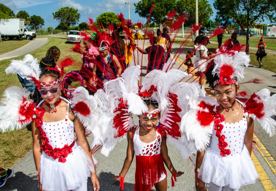 Miami Carnival Jr. Carnival Set for October 5th 3