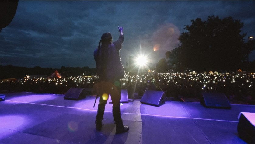 Veni, Vidi, Vici ! GRAMMY Winning Morgan Heritage Victoriously Concludes Summer leg of the 2019 LOYALTY WORLD TOUR 1