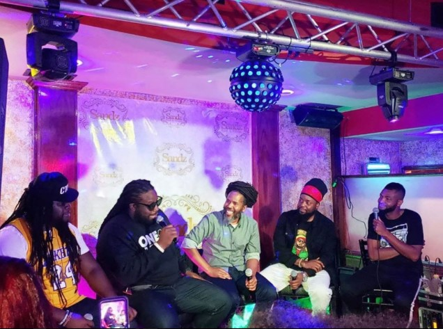 Veni, Vidi, Vici ! GRAMMY Winning Morgan Heritage Victoriously Concludes Summer leg of the 2019 LOYALTY WORLD TOUR 4