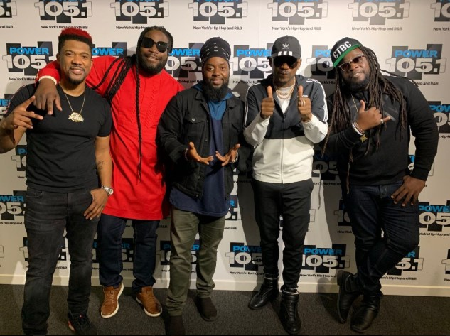 Veni, Vidi, Vici ! GRAMMY Winning Morgan Heritage Victoriously Concludes Summer leg of the 2019 LOYALTY WORLD TOUR 7