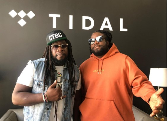 Veni, Vidi, Vici ! GRAMMY Winning Morgan Heritage Victoriously Concludes Summer leg of the 2019 LOYALTY WORLD TOUR 8