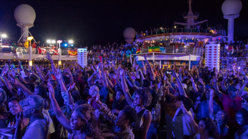 WTJR Cruise Soundclash At Sea Announces 2019 Contenders 2