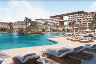 "Amaterra Jamaica ""inks'' deal with Marriott International for First Marriott All-Inclusive Resort in Jamaica"