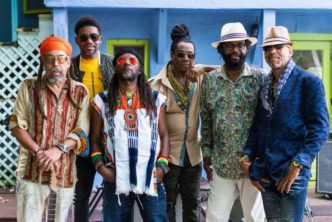 An Evening with Grammy Nominated Third World On Tuesday December 17 at The Grammy Museum 1