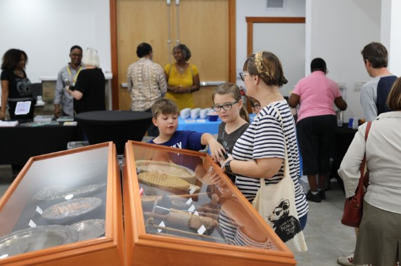 Caribbean Culinary Museum & Theater Makes Final 2019 Showing at Plantation Library This December 1