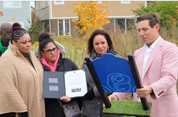 Cornwall College Alumni Co-founder Honored Posthumously By Mayor Of Brampton, Toronto 2