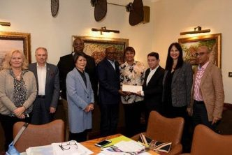Global Tourism Resilience Centre Provides Relief For The Bahamas 1