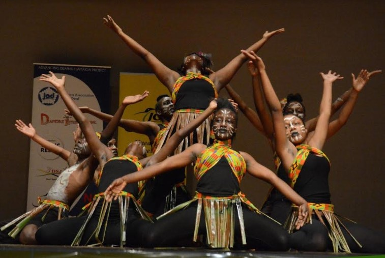 JCDC Jump-Starts 2020 Performing Arts Festival with Intensive Workshops 2