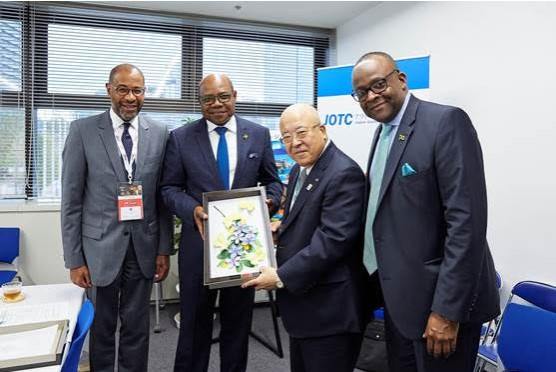 Jamaica Re-Positioned In The Japanese Travel Market 1