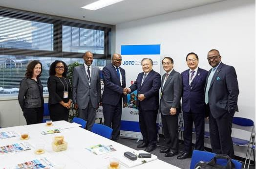 Jamaica Re-Positioned In The Japanese Travel Market 2