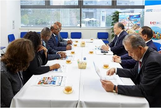 Jamaica Re-Positioned In The Japanese Travel Market 3