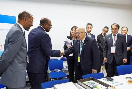Jamaica Re-Positioned In The Japanese Travel Market 5
