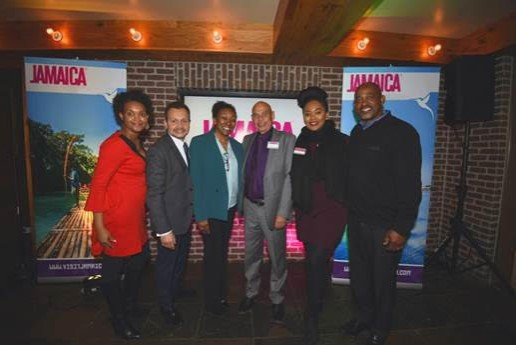 Jamaica Stages MICE Roadshow Events in Washington D.C. and New Jersey 1