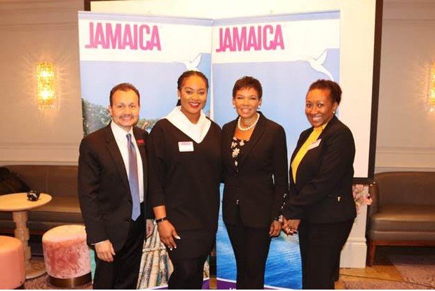 Jamaica Stages MICE Roadshow Events in Washington D.C. and New Jersey 2