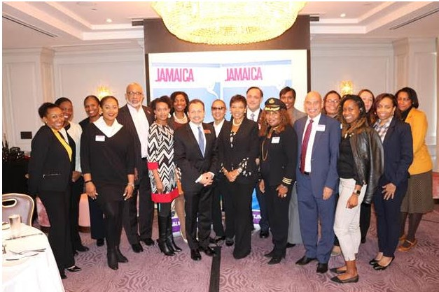 Jamaica Stages MICE Roadshow Events in Washington D.C. and New Jersey 3