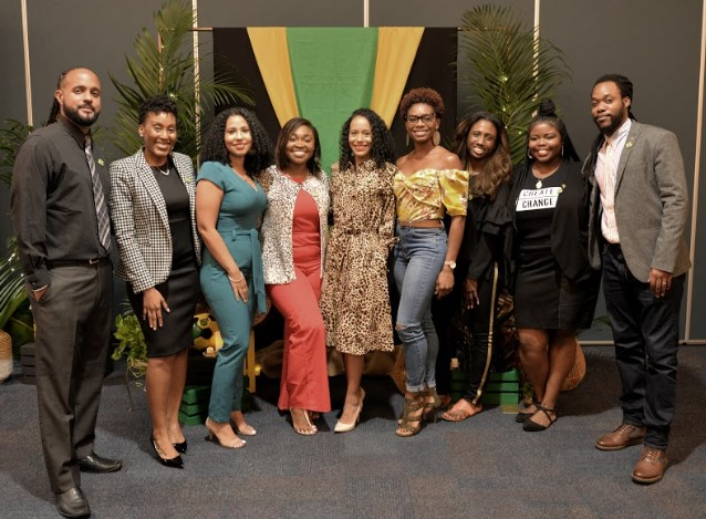 Jamaican Youth Host Synchronized Global Events To Bolster Diaspora Engagement 1