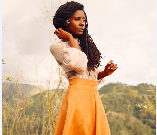 New Music Friday Jah9 Drop Elevating Single And Video Ma'at Each Man