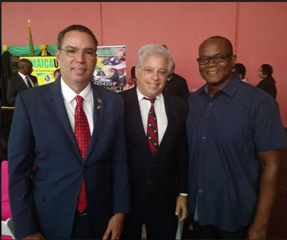 People Profile President Vying For A Seat On The Global Jamaica Diaspora Council 6