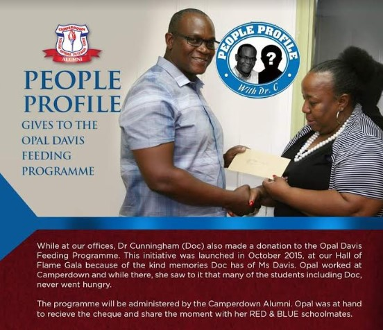 People Profile President Vying For A Seat On The Global Jamaica Diaspora Council 7