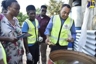 Residents Urged to Take Mosquitoes and Mosquito-Borne Diseases Seriously 1