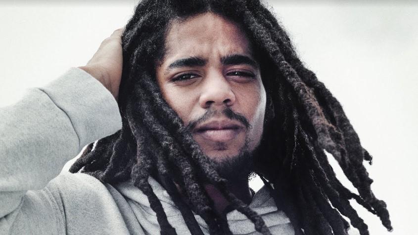 Skip Marley And H.E.R. Slow Down Hits Number One On Billboard Reggae Chart 1