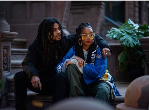 "Skip Marley Releases New Single ""Slow Down"" With H.E.R., Available Today 1"