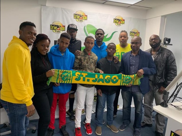 St Jago High's 2019 Champion Schools Challenge Quiz Team Visits New York 2