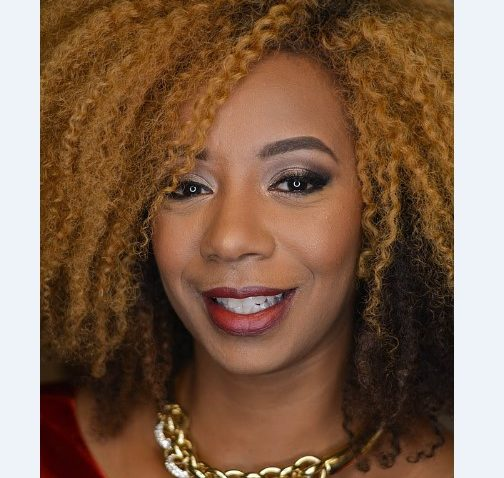 Tedx Speaker, An Accomplished Best-Selling Author Lucinda Cross To Keynote COJO 25Th Anniversary - New York 1