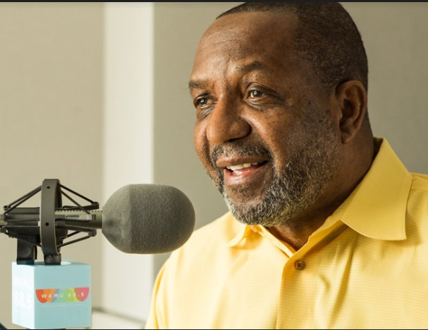 The Washington Post's 'Best Radio Interviewer in Town' Guyana-born Kojo Nnamdi will Host the 26th Annual Caribbean American Heritage Awards set for Friday, November 22, 2019 in Washington DC 1