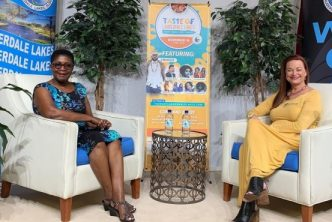 Yellow Cab of Broward Presents the VIP Garden Experience at the Taste of Lauderdale Lakes 1