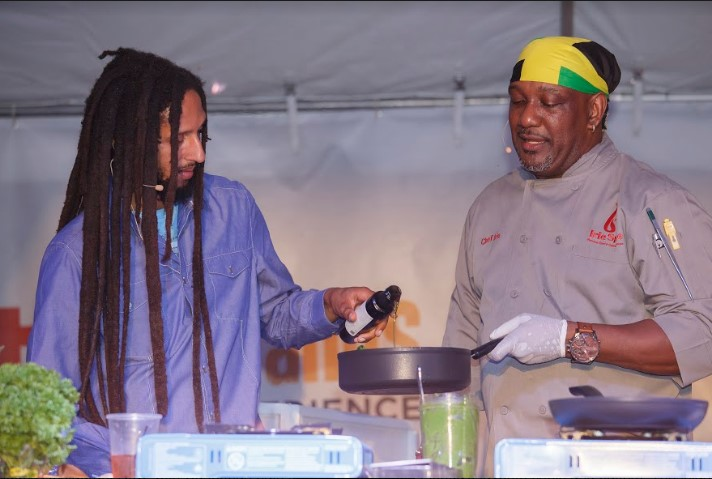 """A New Venue for Caribbean Food and Drink Festival """"Taste the Islands Experience"""" 2"""