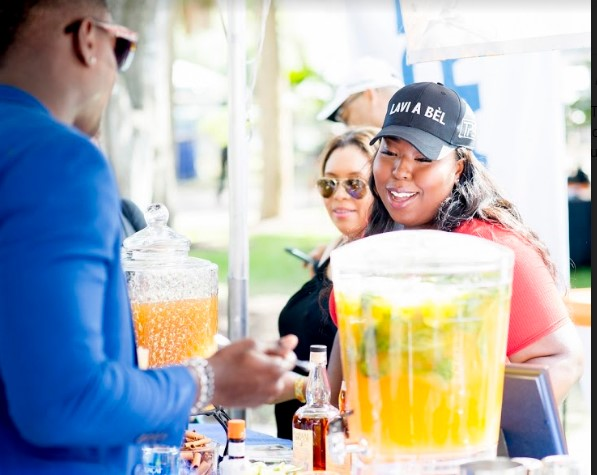 """A New Venue for Caribbean Food and Drink Festival """"Taste the Islands Experience"""" 3"""