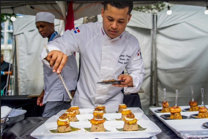 """A New Venue for Caribbean Food and Drink Festival """"Taste the Islands Experience"""" 4"""