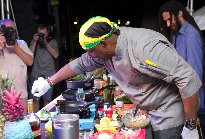 """A New Venue for Caribbean Food and Drink Festival """"Taste the Islands Experience"""" 7"""