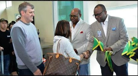 Destination Jamaica Welcomes Resumption of American Airlines Service from New York JFK to Montego Bay 4