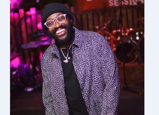 International Reggae Star Tarrus Riley Release Visual For Second Single 'Kryptonite' Off EP B.L.E.M