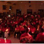 JASLs Annual Candlelight Vigil 2