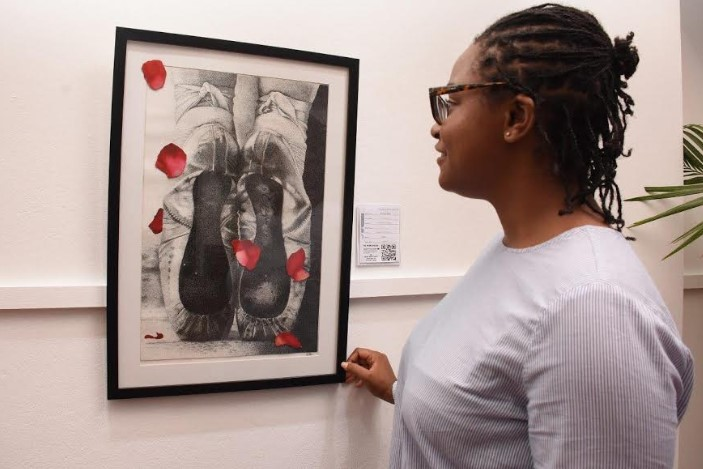 Jamaica Visual Arts Competition Inaugural Youth Edition Exhibition Launch and Awards Ceremony 7