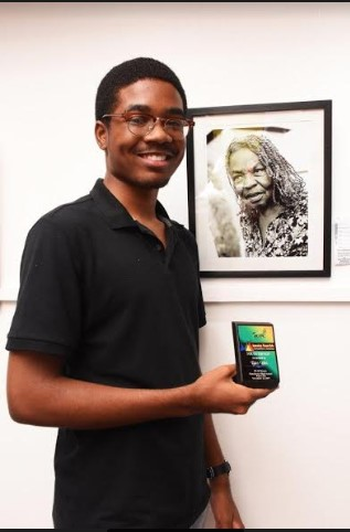 Jamaica Visual Arts Competition Inaugural Youth Edition Exhibition Launch and Awards Ceremony 8