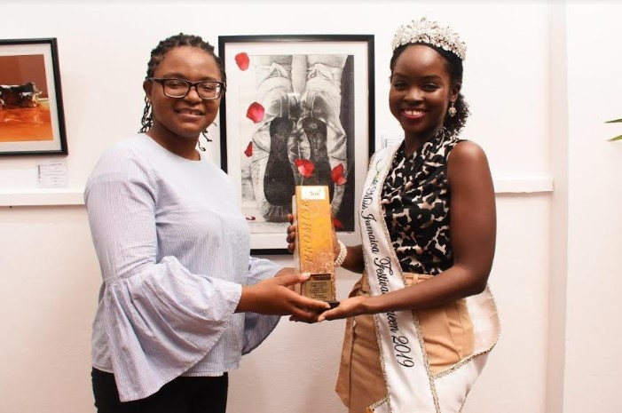 Jamaica Visual Arts Competition Inaugural Youth Edition Exhibition Launch and Awards Ceremony 9