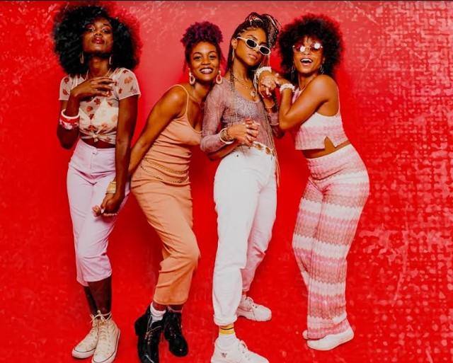 New Complilation feat Lila Iké Sevana Naomi Cowan and Jaz Elise Rock & Groove Riddim Produced by Protoje 1