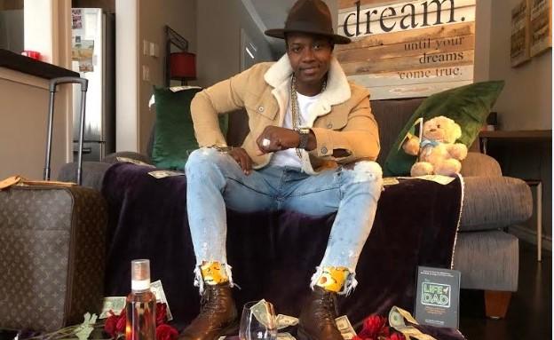 Razor B Launches New Dancechallenge for Christmas