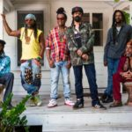 """Reggae Ambassadors Third World, Release Visuals for Single """"You're Not The Only One"""" Featuring Damian 'Jr Gong' Marley off their Grammy Nominated album 'More Work To Be Done' 1"""
