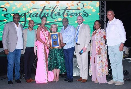 Top Travel Agents Recognized By Jamaica Tourist Board at Annual One Love Affair Gala 1