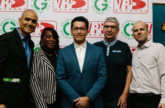 A Year at VP Records - Highlights from 2019 10