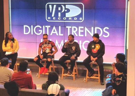 A Year at VP Records - Highlights from 2019 3