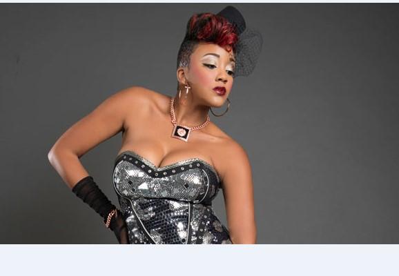Dancehall Reggae Artiste Tifa Joins Star-Studded Cast For Upcoming Series